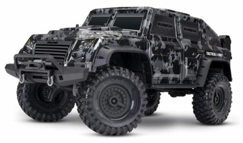 Traxxas TRX-4 Tactical Unit Trail Crawler RTR