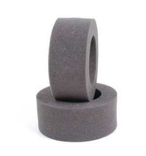 Foam Tyre Inserts; Short Course - Hard (pr)