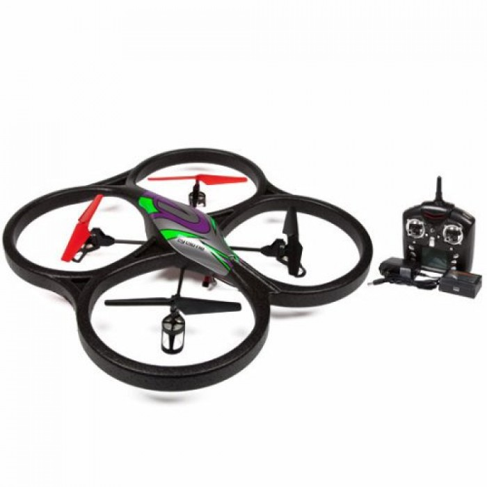WL Toys Explorers multicopter 2.4ghz