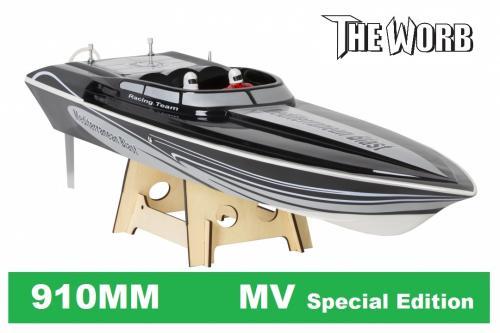 WORB Mediterranean Blast Brushless MV Special Edition 900mm