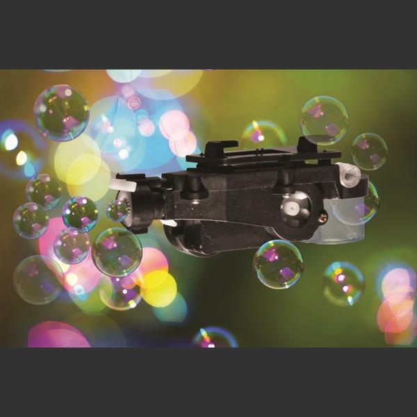2Fast2Fun Bubble Blower