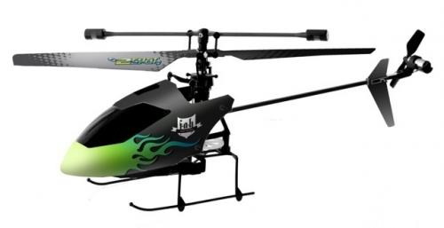2Fast 2Fun F.A.H. Helicopter 2,4ghz