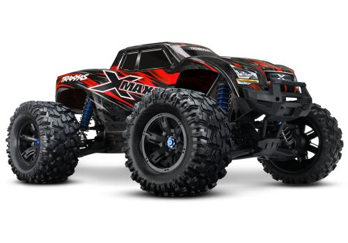 Traxxas X-Maxx 8s Brushless Special Edition