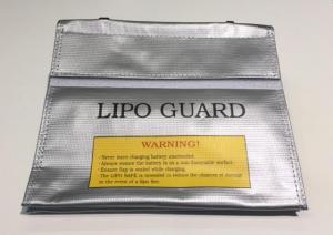 Lipo Safety bag liten väska 21x4,5x16,5cm