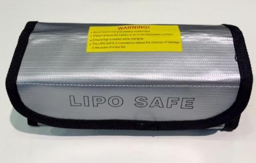 Lipo Safety bag lipofodral 18,5x7,5x6cm