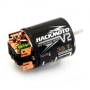 Hackmoto V2 35T brushed motor