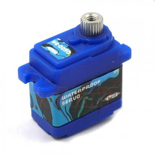 Yeah Racing WATERPROOF MICRO SERVO FOR TRAXXAS TRX-4 TRX-6