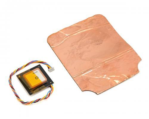 GPS-modul Q500