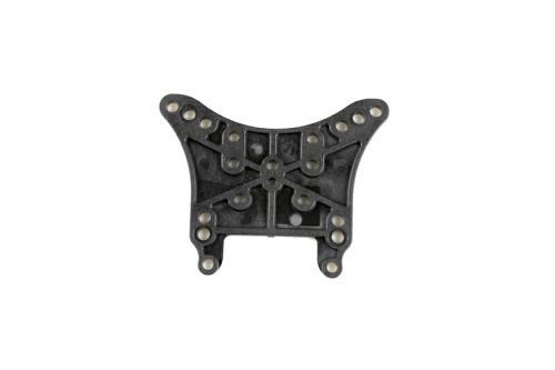 Rear Shock Plate(carbon fiber)