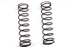 Rear shock spring 2pcs