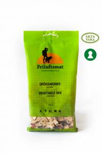 Swedish Vegetable Mix 100g