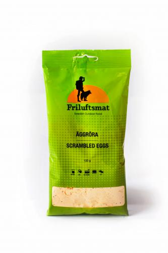 Scrambled Eggs 100g