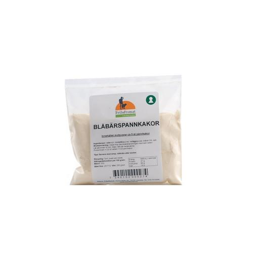 5-pack Blueberry Pancakes 100g