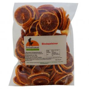 Air-dried Mandarin 200 grams