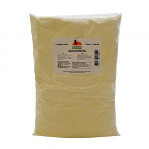 Cream powder 500 grams