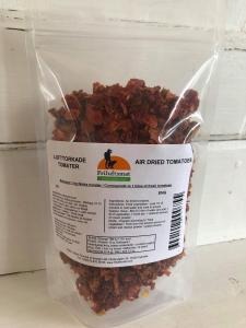 Air-dried tomatoes