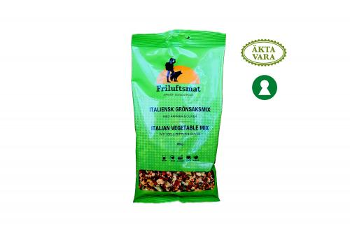 Italian Vegetable Mix 80g