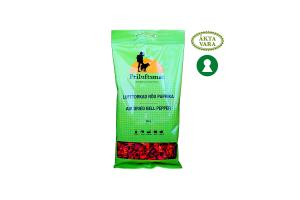 5-pack Air dried Bell Pepper 60g