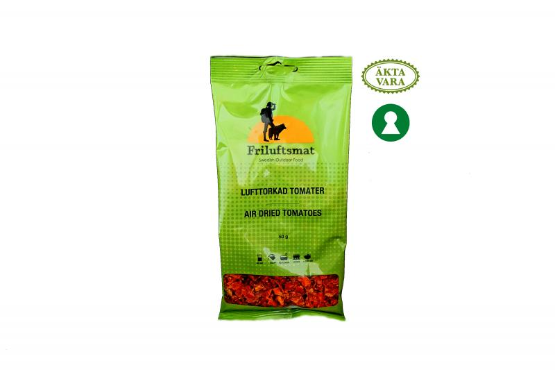 Air-dried Tomato 50g