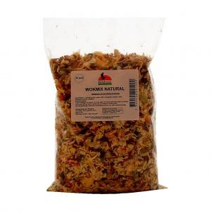 Wokmix Natural 500 gram