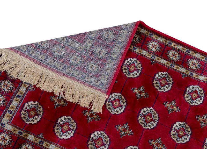 Bukhara Röd
