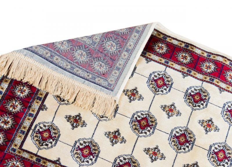 Bukhara Ivory