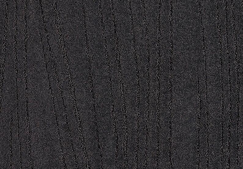 Carve Linea 812 Charcoal - Fast bredd 400