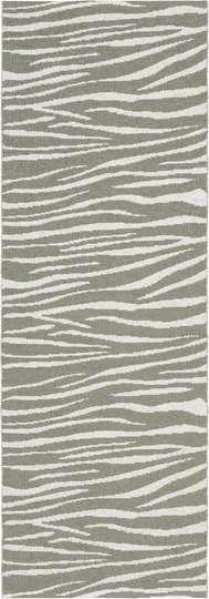 Zebra Grön