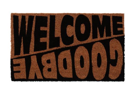 Welcome Kokos/Edition