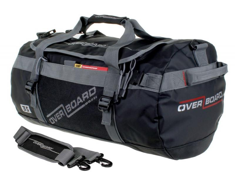 Adventure 35 liter weekendbag