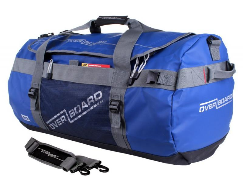 Adventure 90 liter weekendbag