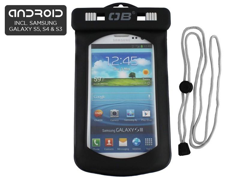Waterproof Mobile small