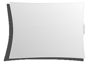 Dacron rektangel