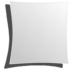 Dacron - kvadratisk