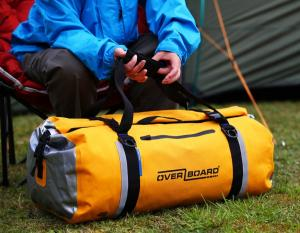 Weekend bag 60 Liter Waterproof