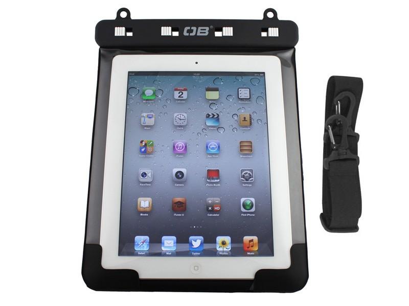 Waterproof iPad - svart