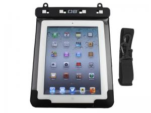Waterproof iPad - svart