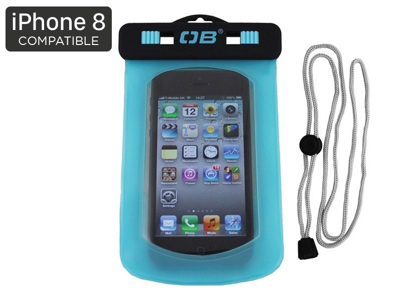 Waterproof iPhone small