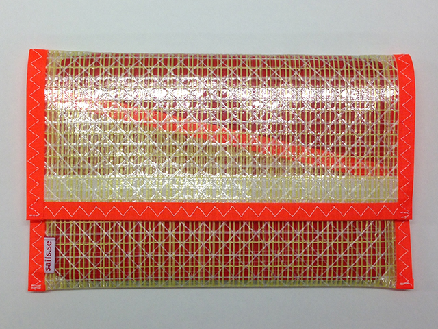 iPad-fodral Kevlar Orange