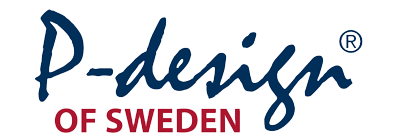 P-Design of Sweden