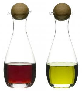 Nature Olja/vinäger 2-pack