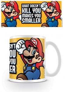 Mugg Super Mario