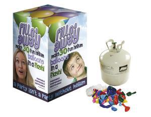Heliumtub