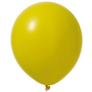 Ballonger 10-pack gul