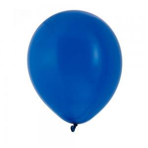 Ballonger 10-pack royalblå