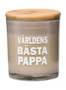 Doftljus Pappa