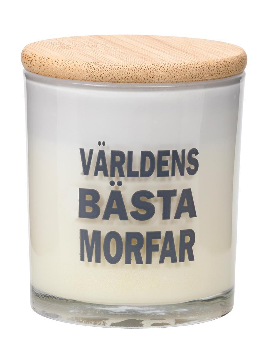 Doftljus Morfar