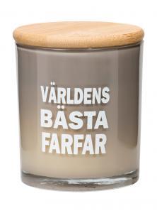 Doftljus Farfar