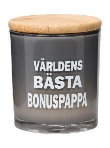 Doftljus Bonuspappa