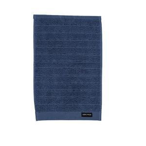 Handduk Novalie 30x50 blå